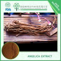 china supplier Angelica sinensis and Dong Quai root extract of Dong Quai extract ligustilide 1%