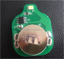 Battery control mini single led lights for crafts