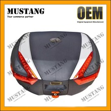 DMY-2015 factory direct sale cheap motorcycle tail box / trunk / tail bag