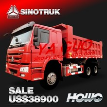 2015 sinotruk truck and trailer wood floors