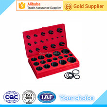 Box specification ORKIT-5A 30 Sizes total 382 pcs o ring kits