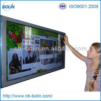 47 inch touch screen lcd led tv