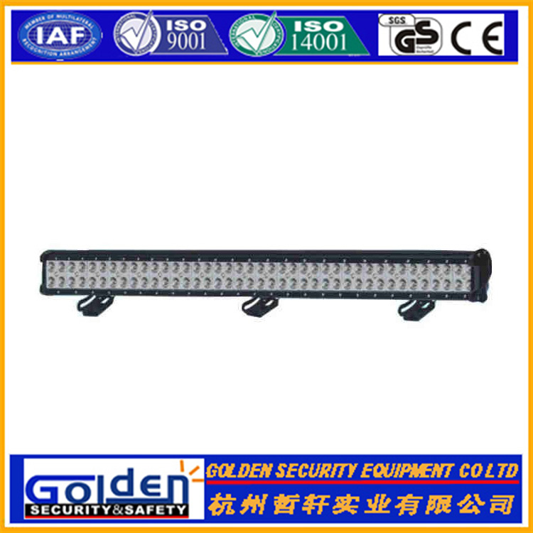aurora 44inch 288W led light bar for off road