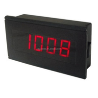 Digital LED Display DC Timer With