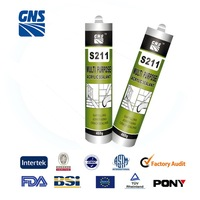 acetic glass silicone sealant pu sealant for construction