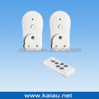 South Africa RF Remote Control Socket / South Africa RF Remote Control Plug (KA-SRS16-2)