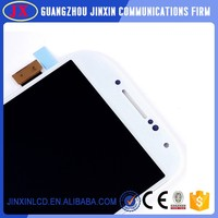 Oem Guangzhou Wholesale New Well Price High Quality LCD + Touch Screen for Samsung Galaxy S4 i9500