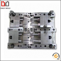 Top Quality Customized Plastic Injection Molds Made In China