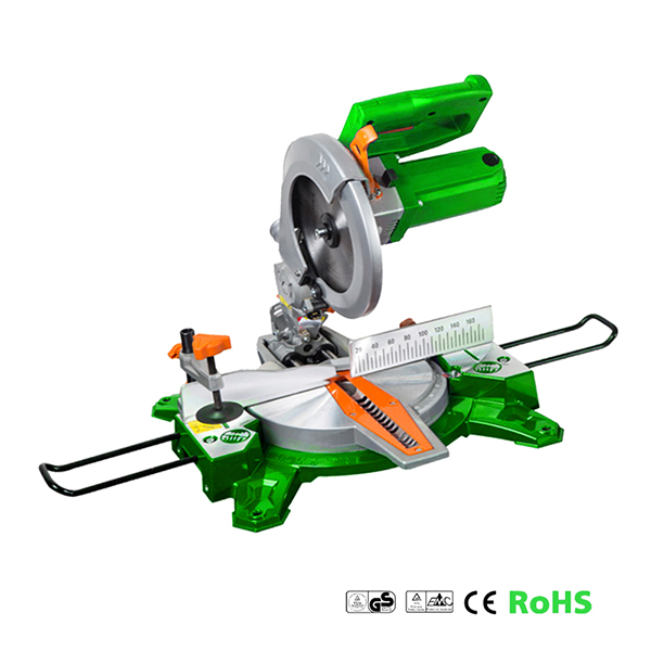 1300W 210MM Mini wooden sliding miter saw