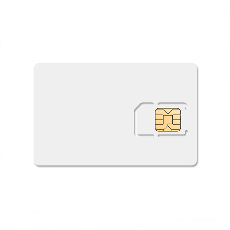 Mobile Phone Using 2G 3G 4G GSM Network Programmable Smart Blank SIM Card