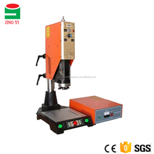 Price Of Ultrasonic Abs Plastic Charger Ultrasonic Plastic Welding Machine,Sealing Welder With Ce Certificate
