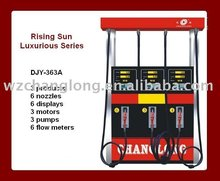 RisingSun Luxurious Fuel Dispenser (6 nozzles)