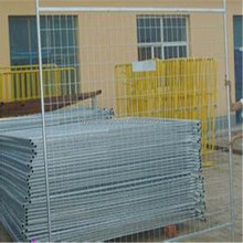 wrought iron fence/temporary fence/metal fence posts