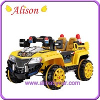 Alison C03305 kids rc ride-on powfu speed car