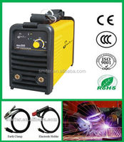 ARC ZX7 200 everlast welder