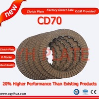 motorcycle cd 70 clutch plate,motorbike cg 125 clutch fiber,motorcycle parts cg125