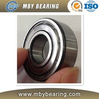 Chinese factory mini deep groove ball bearing 16100