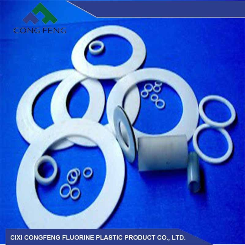 ptfe with lubrcant stuffing box ptfe gasket ring2014 hotsale n rubber o ring