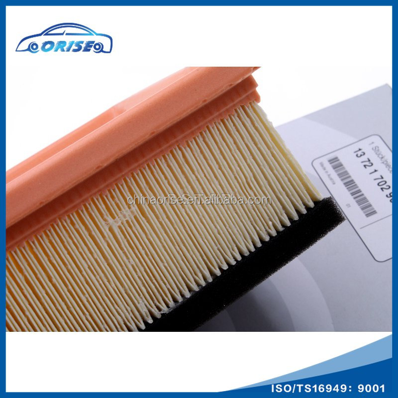 Auto Air Filter 13721702907 for BMW