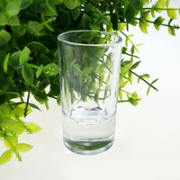 Wholesale transparent glass cheap quality glass tableware for hotel/restaurant/home