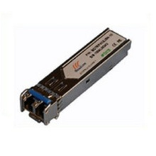 Cost Effective 80KM 155M WDM SFP Module with DDM