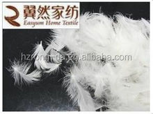 Washed White Goose Feather for Filling