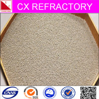 Petrochemical fracturing competive price ceramic proppant