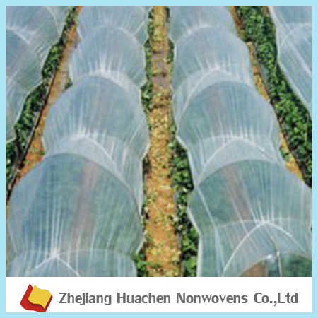 Zhejiang Huachen Huzhou PP Spundbond Fabric Greenhouse Fabric Promotional Items For 2016