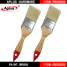 high-volume use paint brushes touch up paint or chip brushes