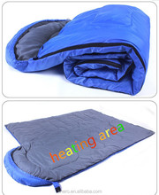 custom electric heated sleeping bags