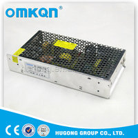 Competitive price S-100-24 Switching power supply, AC DC power supply with CE certificate