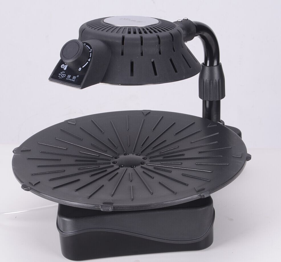 round bbq grill popular vertical bbq grill(LY-002),household electric fan motor diagram