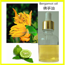 Chinese supplier dried bergamot peel essential oil for bulk sale at low price