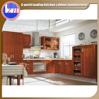 factory offer whole modern small kitchen cabinet cupboards laminated designs