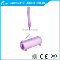 Car seats/carpets lint roller ,Carpet brush/carpet cleaning roller house cleaning,cheap CLOTHES CLEANING ROLLER