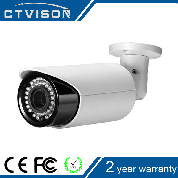 Wireless Surveillance IP/Network Security Camera Night Vision 24pcs leds ip66 ir color camera outdoor