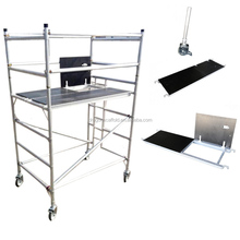 Top quality aluminium formwork scaffolding system on sale