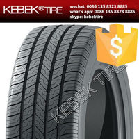 China High Quality Goform Brand Car Tire with lower price
