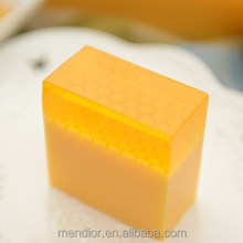 Mendior Manuka Honey soap handmade soap face cleaning soap OEM