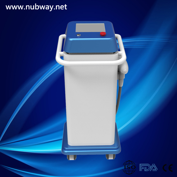 Hottest beauty spa equipment!!!! Best q-switched nd yag laser tattoo removal victory