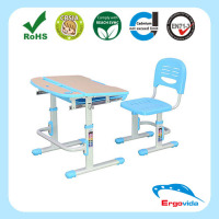E1 Children Furniture with Study Table