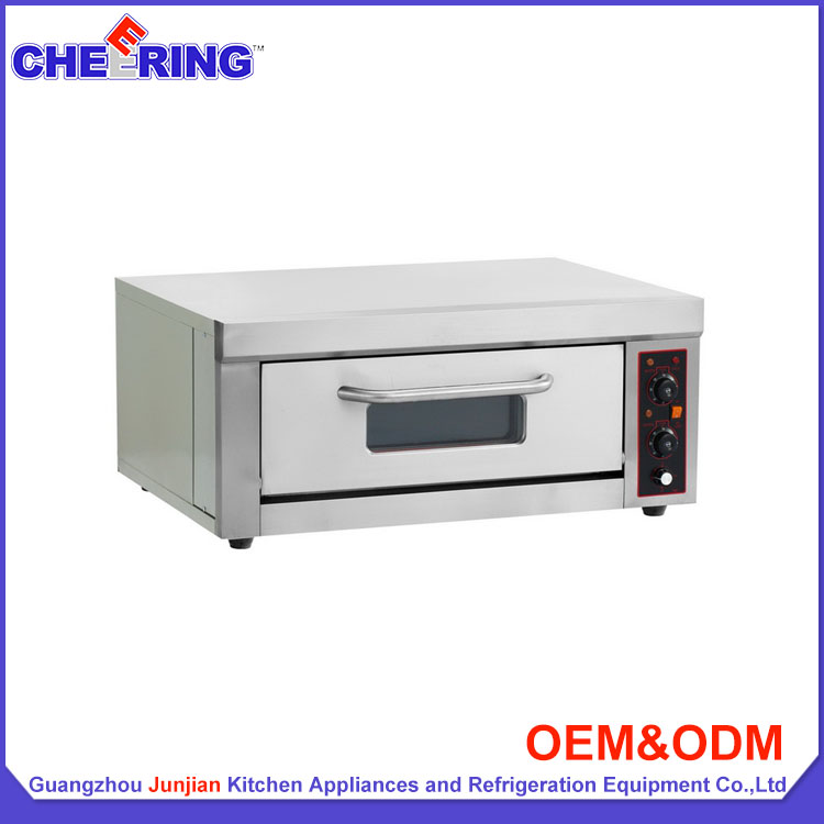 Used automatic bakery oven itimat bread oven