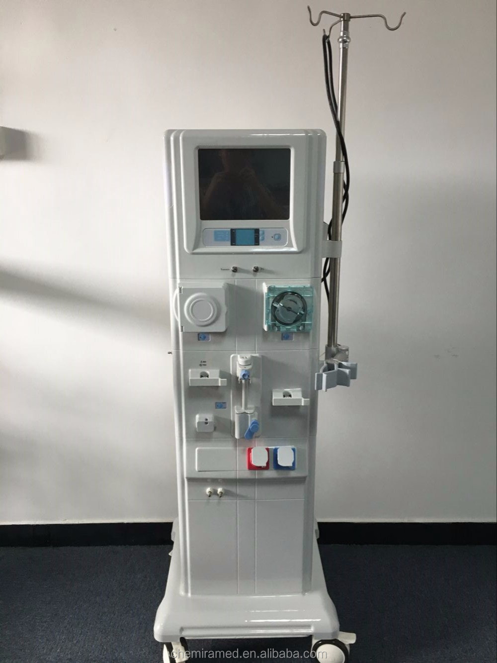 portable hemodialysis machine the price of a dialysis machine