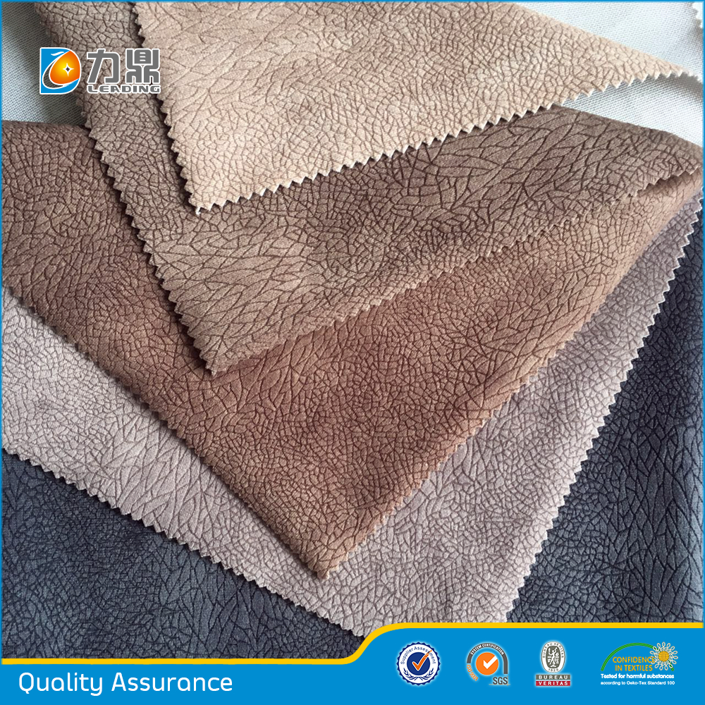 Trade Assurance High Quality Burnout Sofa Fabric Samples