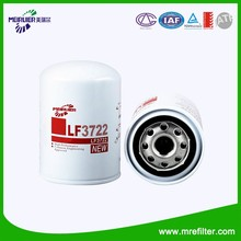 EF-42020 Lubrication truck engine oil filter system auto engine car motorcycles LF3722