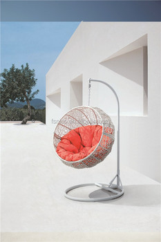 Hot Sale Egg Pod Chair
