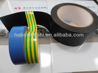 High Voltage Fireproof Insulation Electrical Tape with High Quality/flame retardant PVC insulation electrical tape