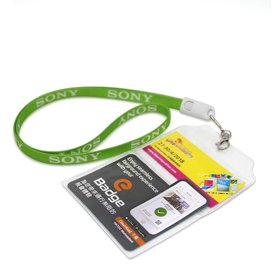 Rapide Câble de Données Micro USB Chargeur de Lanière de Cou pour iPhone Xs Max X Carte De Travail Porte-clés Chargeur Accrocher corde pour Samsung S9 S8 - ANKUX Tech Co., Ltd