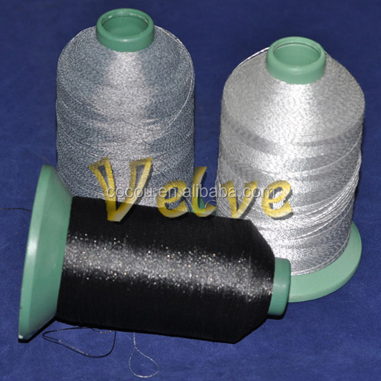 good quality conductive yarn for touch screen gloves