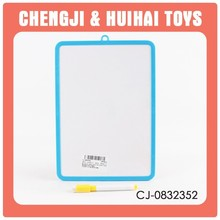 Hot sale Manufacturer Multi plastic portable magic whiteboard
